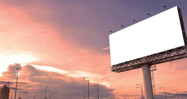 Banning billboards