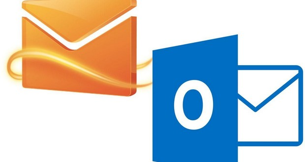 Hotmail name origin