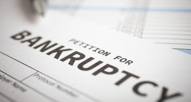 Bankruptcy medical bills