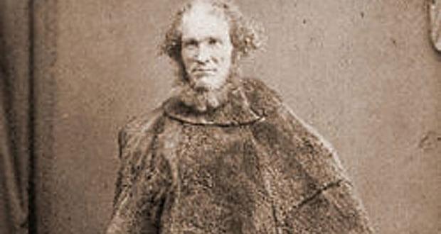 Joseph Bolitho Johns