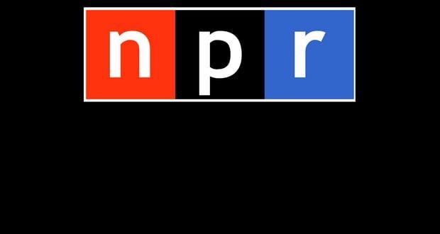 NPR's  April fools prank