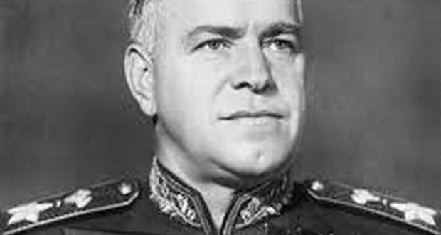 Gregory Zhukov
