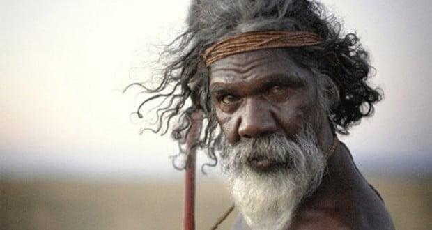 Birth control by Aboriginals