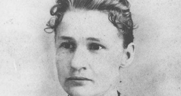 Susanna M. Salter