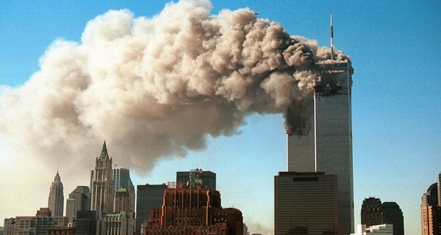 DEFCON 3 during 9/11