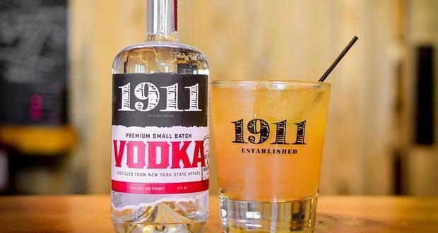 Banning of Vodka