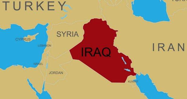 Iraq in 1960