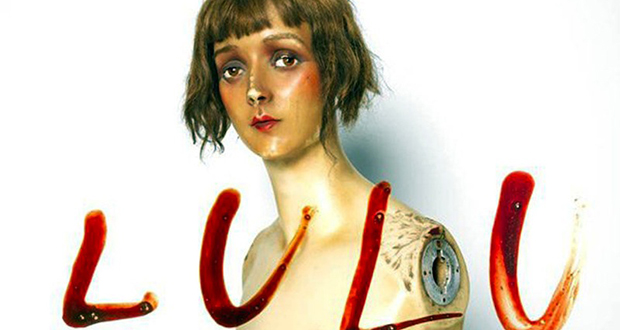 Chuck Klosterman's review on Lulu