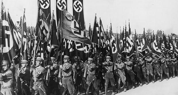 Nazi recruitment program