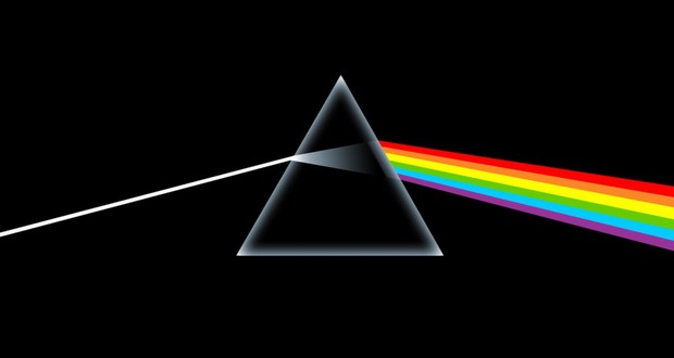 The Dark Side of the Moon album