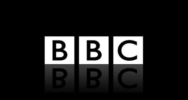 MI5 officer in BBC