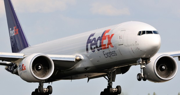 Fedex flight 705