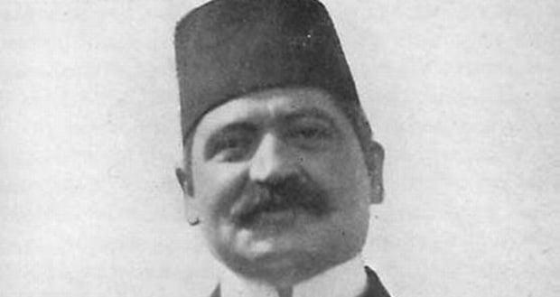 Talaat Pasha assassination