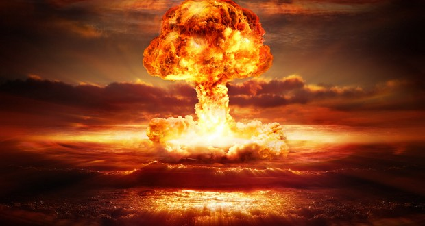 Bombing energy release
