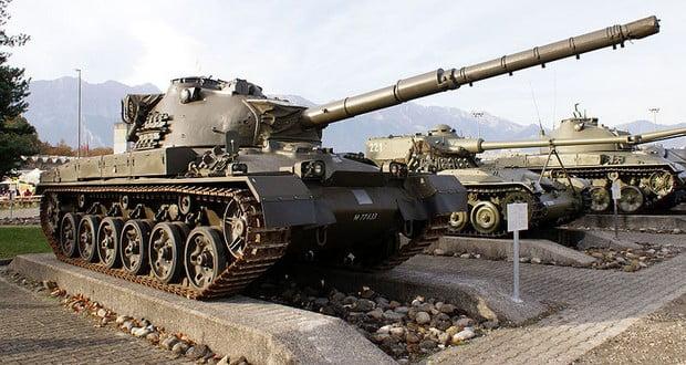 Panzer 68
