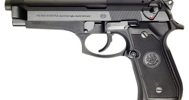 Beretta gun company