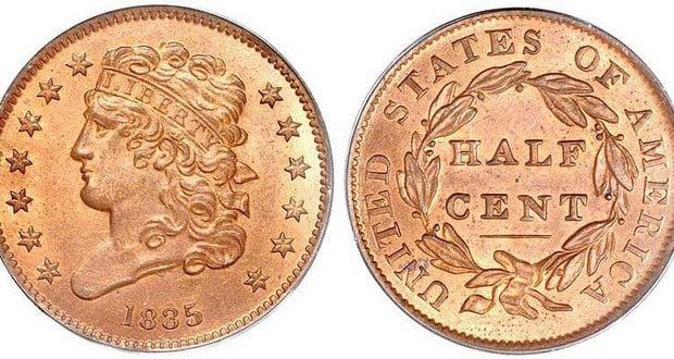 Half-penny