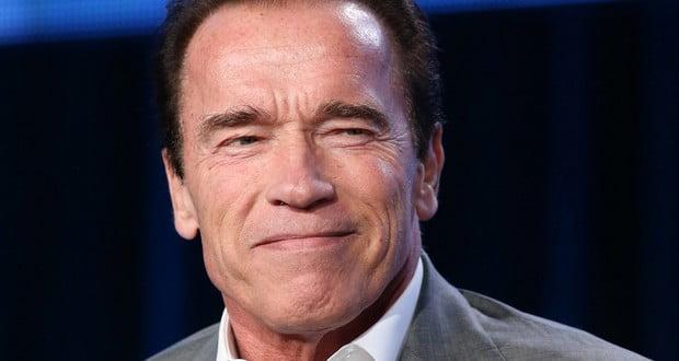 Arnold's secret letter