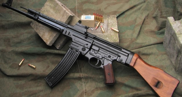 Sturmgwehr 44