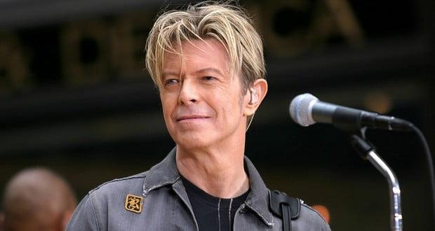 Death of David Bowie