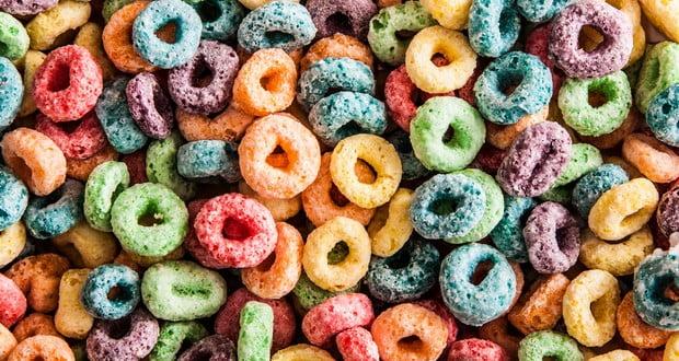 Fruit Loops