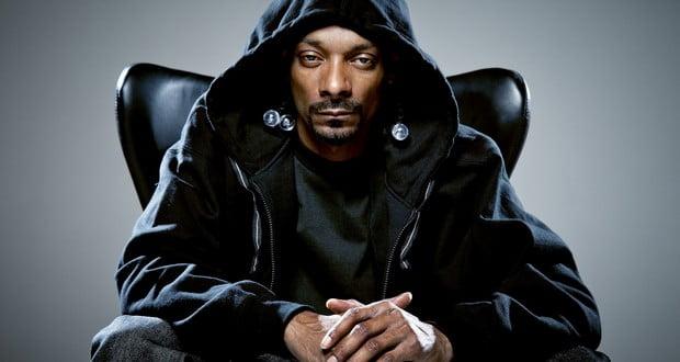 Snoop Dogg's charity