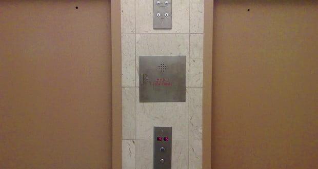 Sabbath elevators