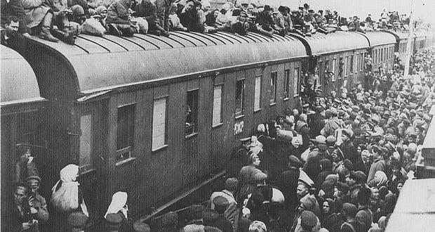 Holodomor Genocide