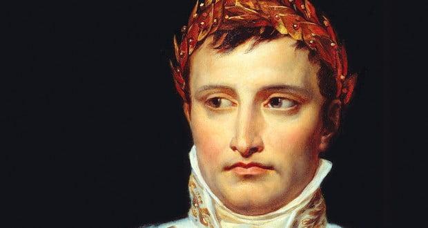 Napolean home visit