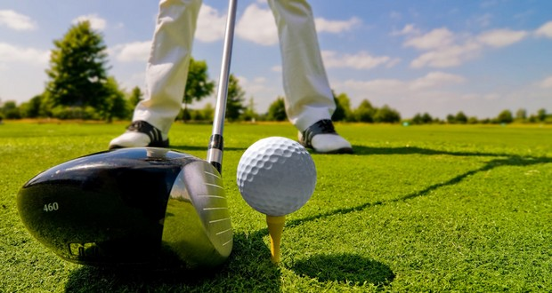 Introduction of Golf