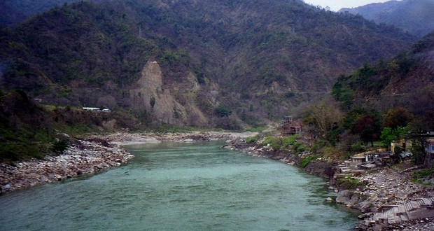 Interlinking Indian rivers