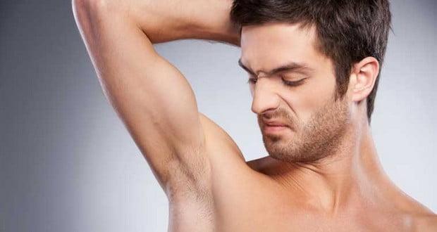 Armpit odor