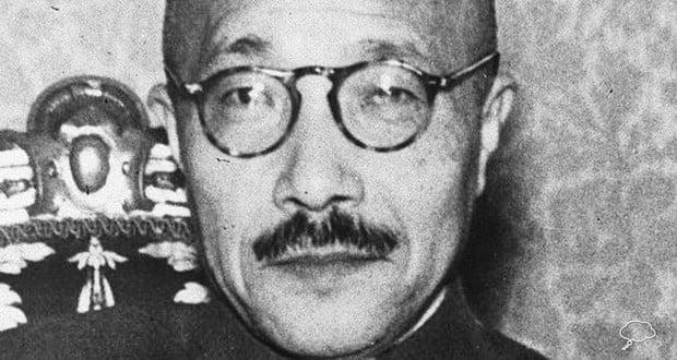 General Tojo
