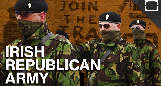 Irish Republican Army