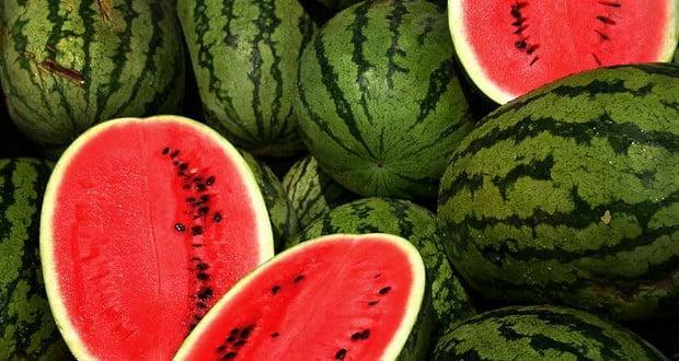 Watermelons origin