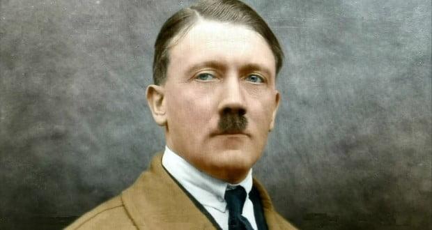 When Mussolini met Hitler