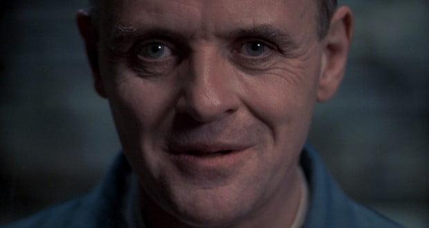 Hannibal Lecter inspiration