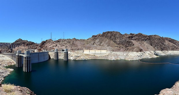 Vegas future power and water crisis