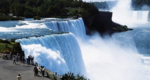 Niagara Falls death