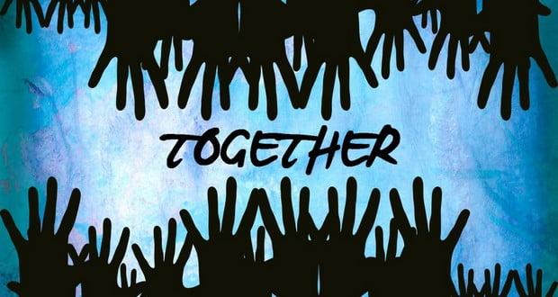 Get-together event