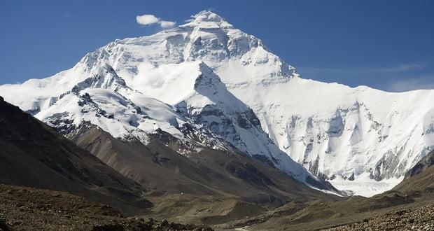 Himalayas creation