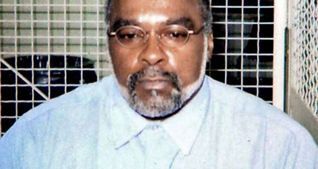 Stanley Williams