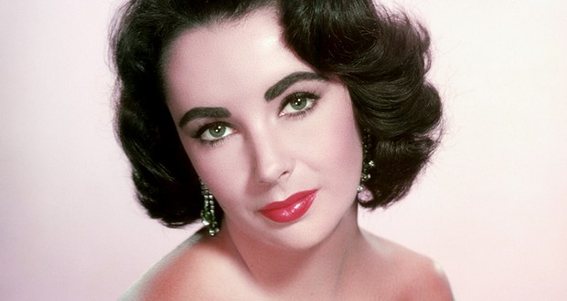 Elizabeth Taylor death