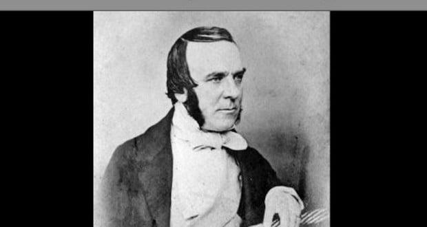 John W. Atkins