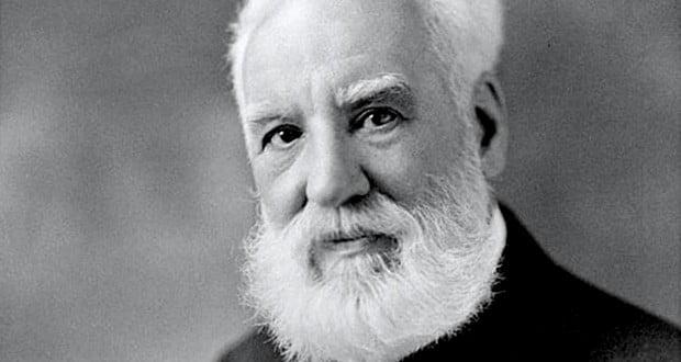 Alexander Graham Bell death