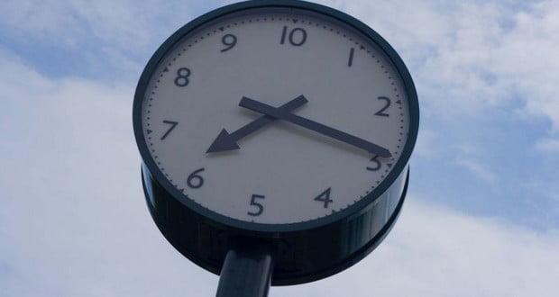 10-hour clock | Fact# 3981 | FactRepublic.com