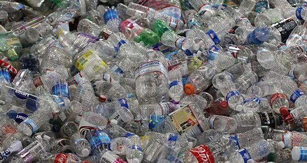 Water in Landfills