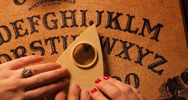 Ouija case retrial