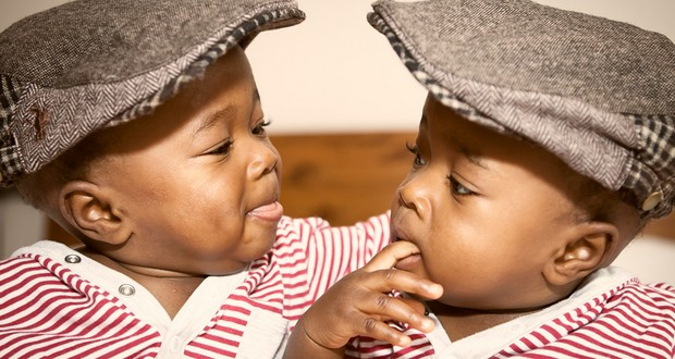 Yoruba twins