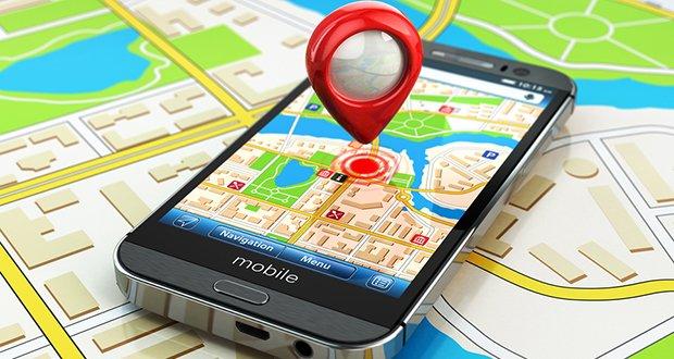 GPS service